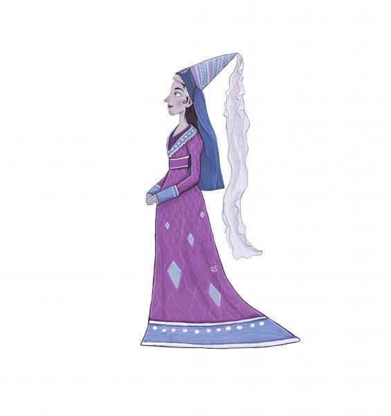 RS Purple Princess