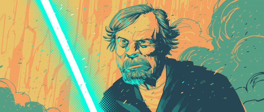 TLJ Skywalker