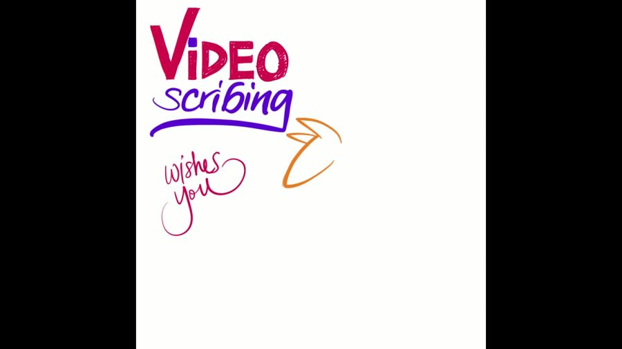 Video Scribing wishes you Happy Holidays