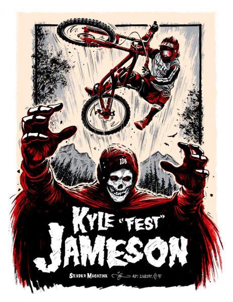 Kyle Jameson