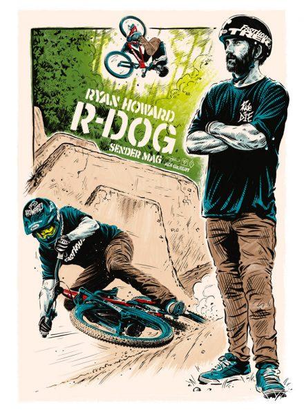 R-Dog