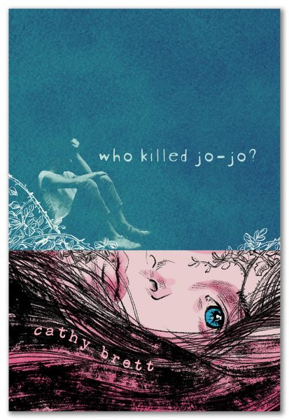 Who Killed JoJo - Graphic Novel