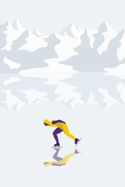 Lone Skater