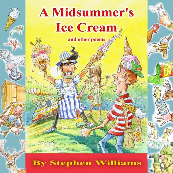 A Midsummer's Ice Cream!