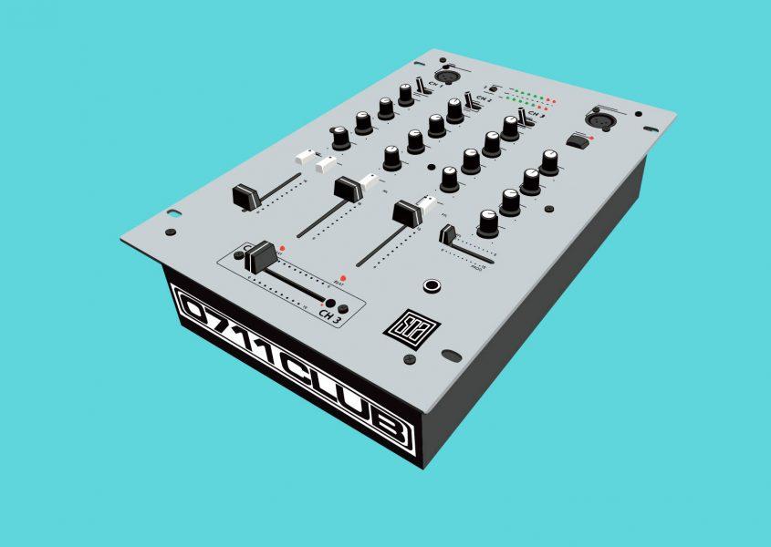0711 Mixer