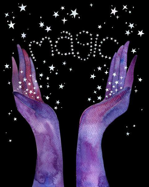 9 MAGIC HANNDS