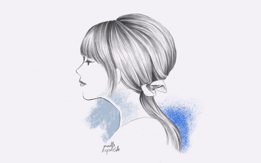 60's hairstyle 1
