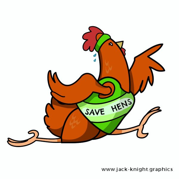 Save Hens