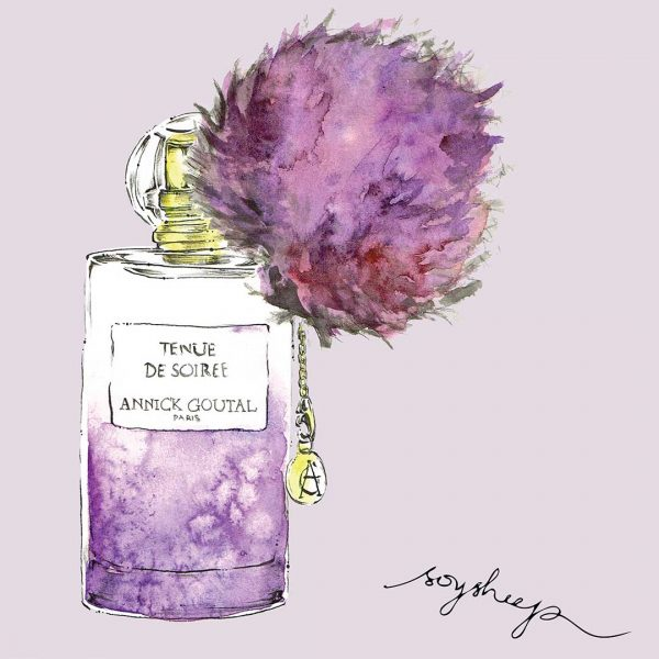 Product – Annick Goutal Perfume