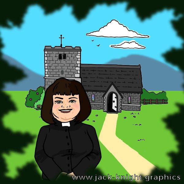 Vicar of Dibley