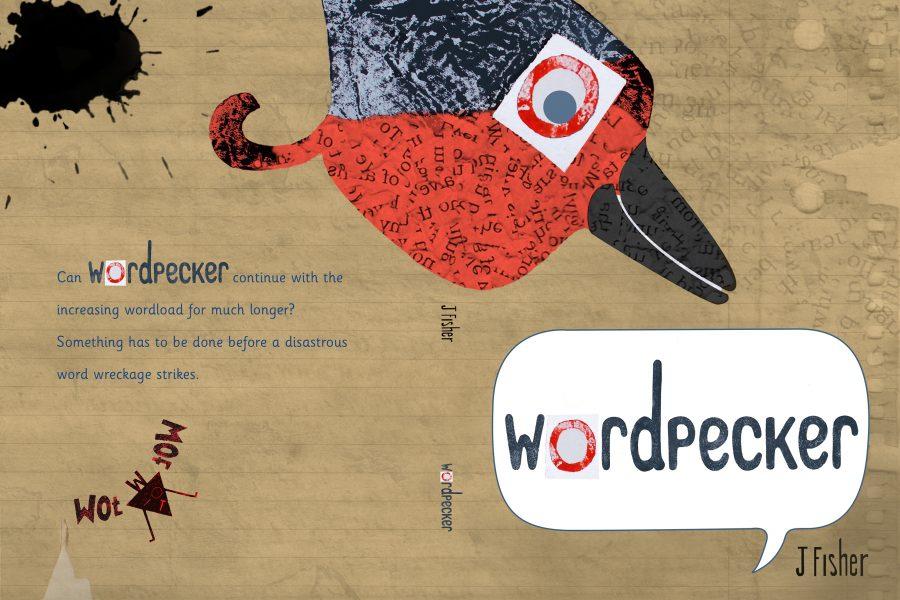 Wordpecker