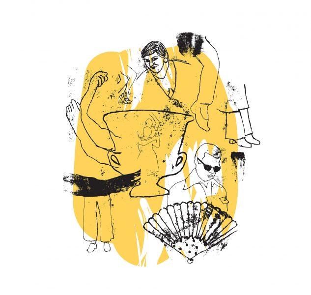 dance-yellow