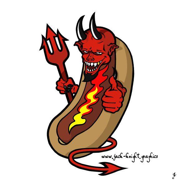 Diablo Dog