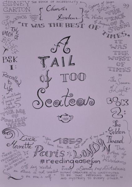 A Tail of Too Seateas