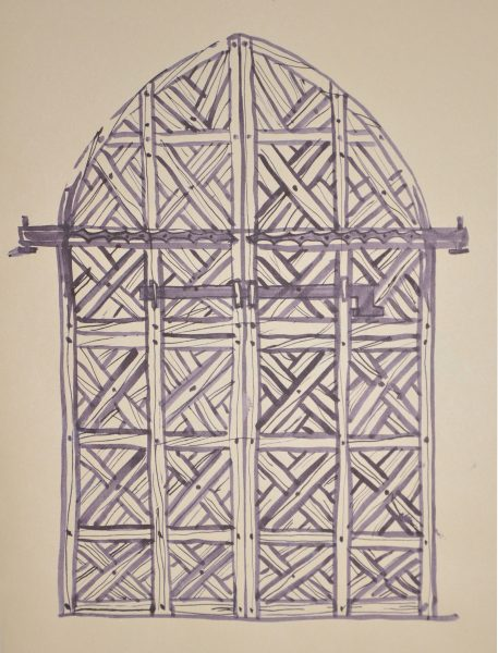 Medieval Parquetry