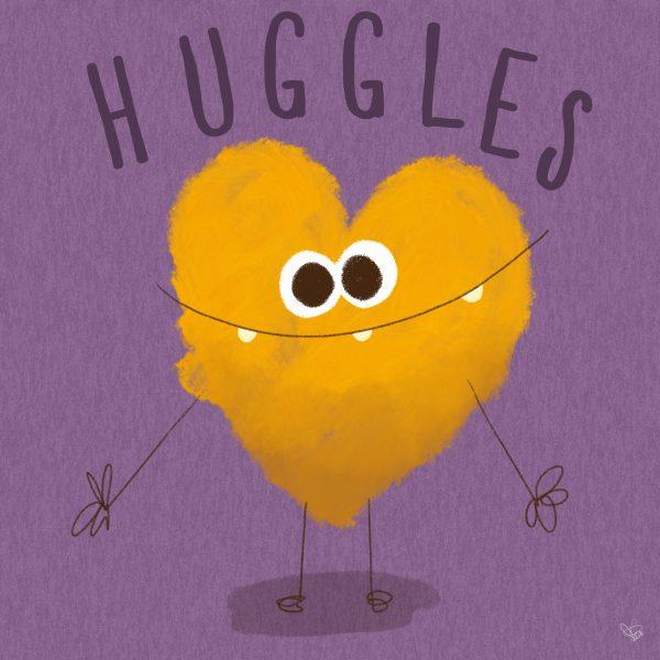 Huggles!