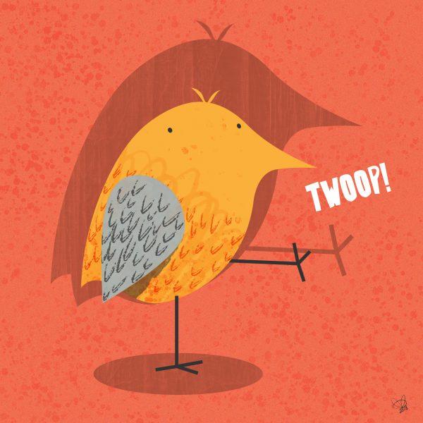 TWOOP!