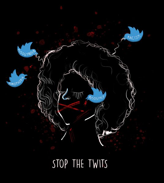 Stop The Twits: Limited Edition T shirt for Amnesty International's 'Write For Rights' Campaign