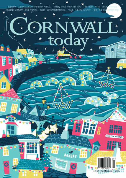Cornwall Today - December 2017