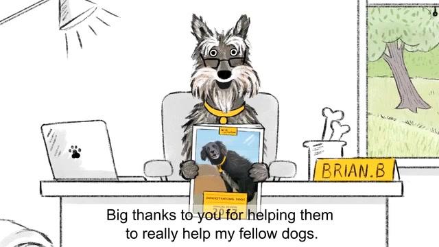 Dogs Trust Annual Report 2017