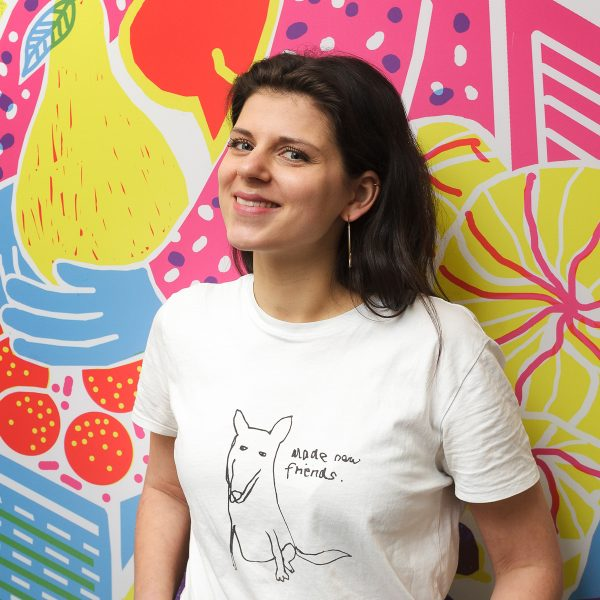 World Illustration Awards 2018 Category Winner Interview