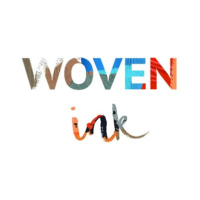 Woven Ink