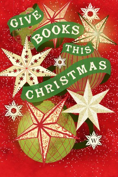Give Books This Christmas
