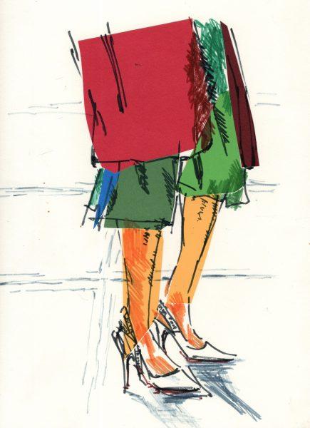 kezia_frederick_illustration_shoes_dior