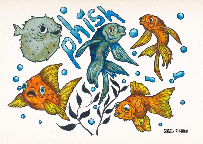 phish Phlash