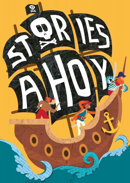 Stories Ahoy