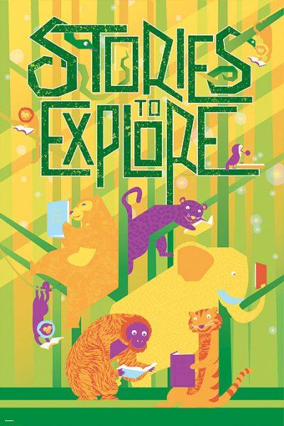 Stories To Explore