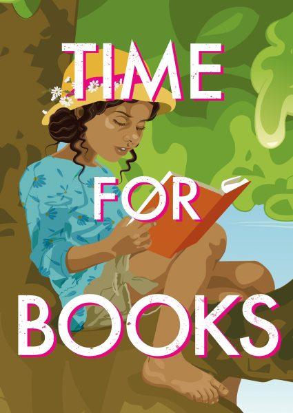 Time for Books - Summer Children's