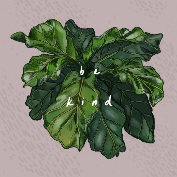 Be Kind Botanical