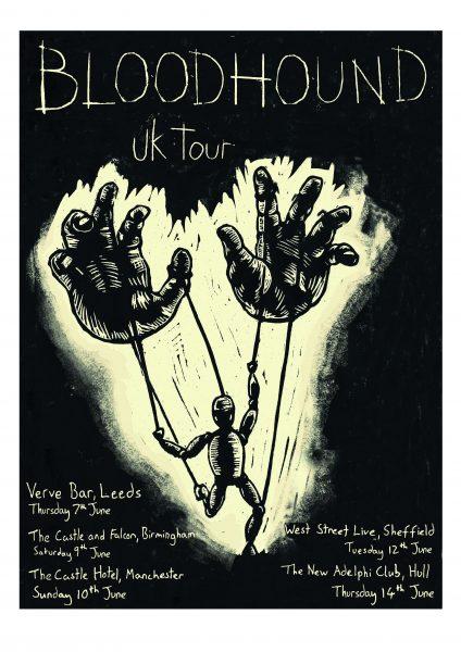 Bloodhound-Poster