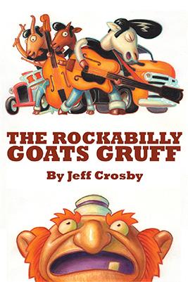 The Rockabilly Goats Gruff