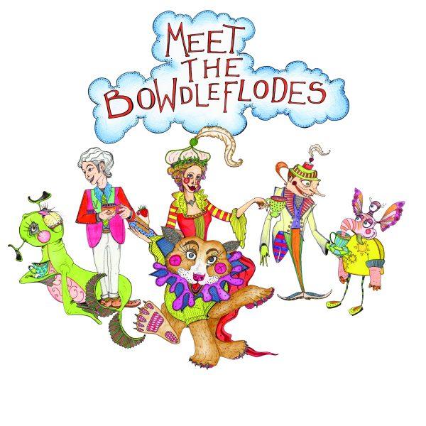 Meet the Bowdleflodes