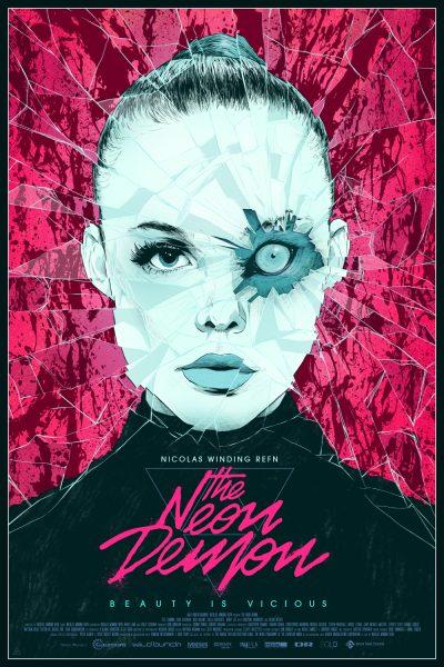 Neon Demon (2016)