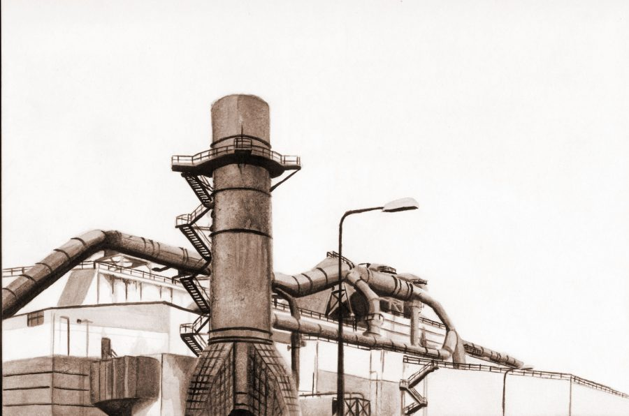 Steelworks colour 2