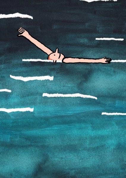 13. Wild Swimming