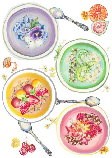 food-smoothiebowls