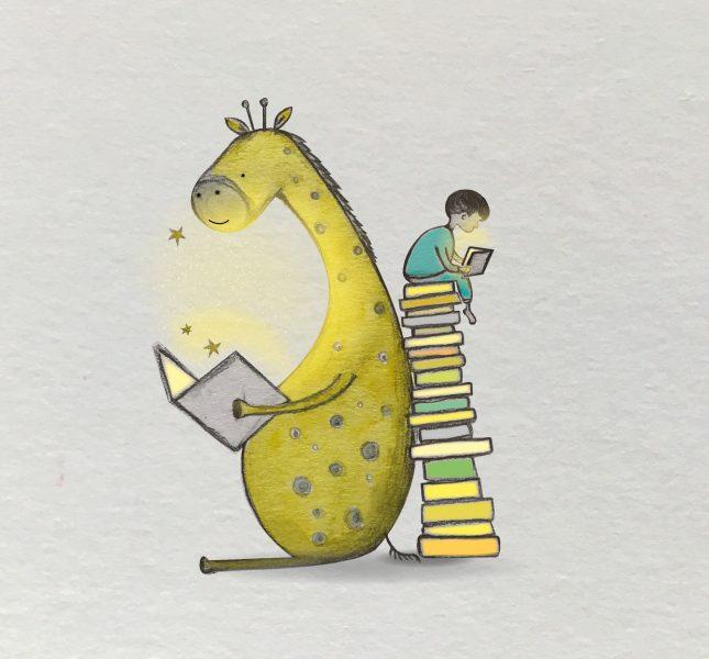 giraffe-books
