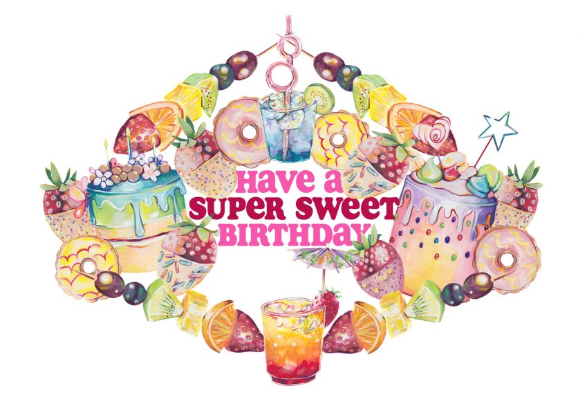 greetings-supersweet