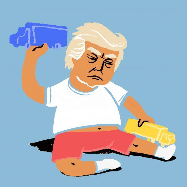 19. Trumps Trucks