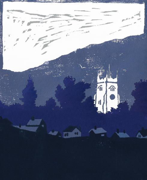 A History of Warton Parish
