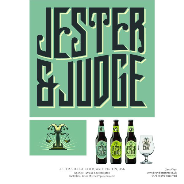 Jester & Judge