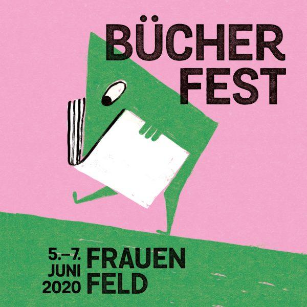 Book Festival Frauenfeld 2020