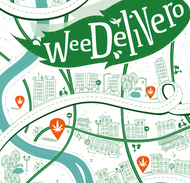 WeeDelivero