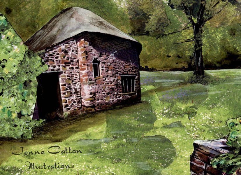 WM Cottage