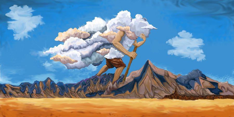 Wandered Like a Cloud