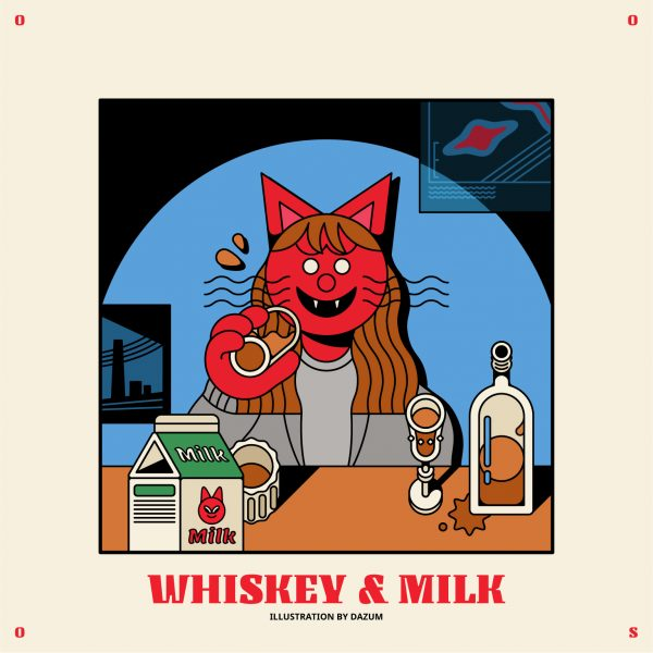 Whiskey & Milk